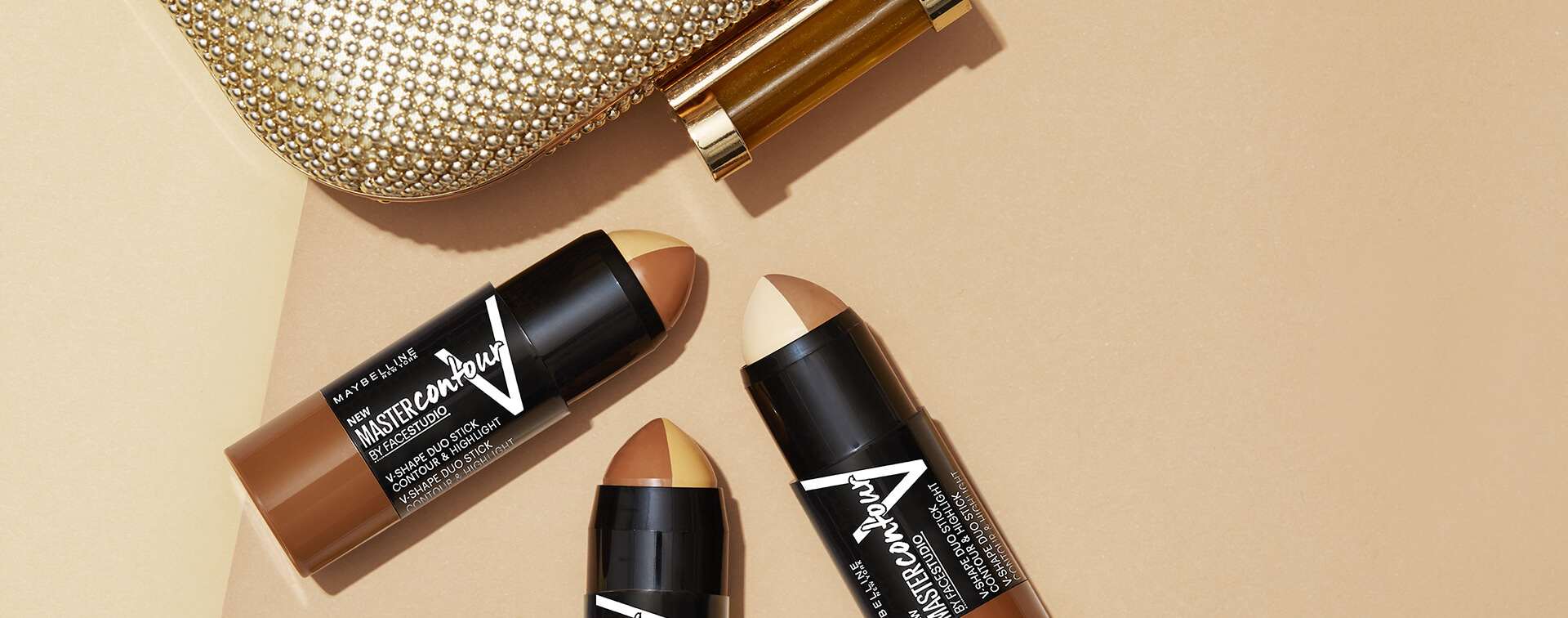 Maybelline New York - influencer relations header